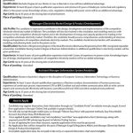 Central Power Purchasing Agency CPPA PTS Jobs 2020 Application Form Roll No Slip