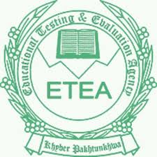 ETEA Test Roll No Slip 2020 Download Online