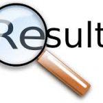 Graduate Assessment Test GAT Subject 2020-III Test Result