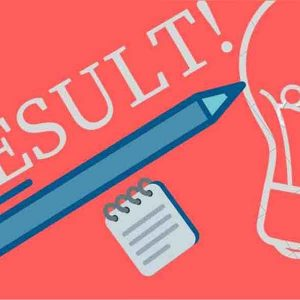 HITEC University Admission 2020 NTS test Result