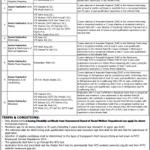 Punjab Vocational Training Council PVTC NTS Jobs 2020 Application Form Roll No Slip