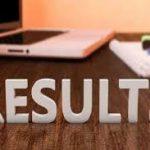 Energy Development Organization FTS Jobs 2020 Test Result Answer keys