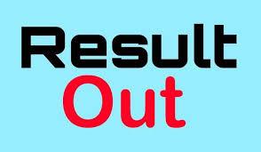 Estate office Management MOHW OTS Jobs 2019 Test Result Answer Keys