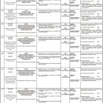 PPSC Local Government & Community Development Department Jobs 2020 Online Apply Roll No Slip