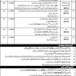 Ministry of Human Rights MOHR NTS Jobs 2020 Application Form Roll No Slip