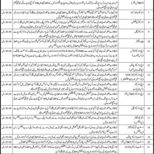 SMTA Sindh Mass Transit Authority CTS Jobs 2020 Application Form Roll No Slip