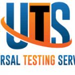 Universal Testing Service UTS 2020 Roll No Slip