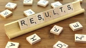 Directorate General Treasury & Account 2020 CTS Test Result