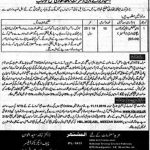 District Health Authority DHA Khushab NTS Jobs 2020 Application Form Roll No Slip