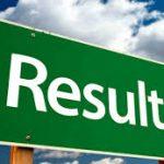 Faisalabad Development Authority FDA 2020 NTS Test Result