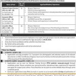 National Oilseed Development Board PODB PTS Jobs 2020 Application Form Roll No Slip
