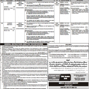 Punjab Charge Nurse PPSC Jobs 2020 Apply Online Roll No Slip