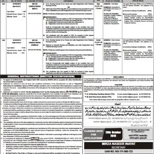 Punjab Charge Nurse PPSC Jobs 2021 Apply Online Roll No Slip