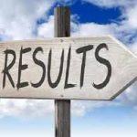 FGO 2020 NTS Skill Test Result