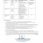 Live Stock & Dairy Development KPK Jobs 2020 ATS Test Roll No Slip