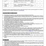 Hyderabad Electric Supply Company HESCO RO & SDO PTS Roll No Slip 2020