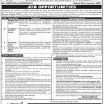 Sindh Solar Energy Project SSEP STS Jobs 2020 Application Form