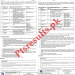 Education Department Gilgit Baltistan CTSP Jobs 2020 Application Form