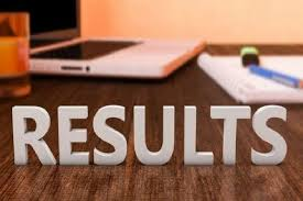 Policy & Strategic Planning Unit of Primary & Secondary Healthcare Department NTS Result Check Online