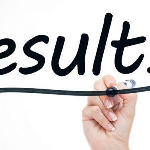 Population Welfare Department NTS Test Result