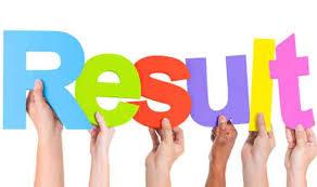 English Lecturer PPSC Result Merit List & Interview Dates Check online