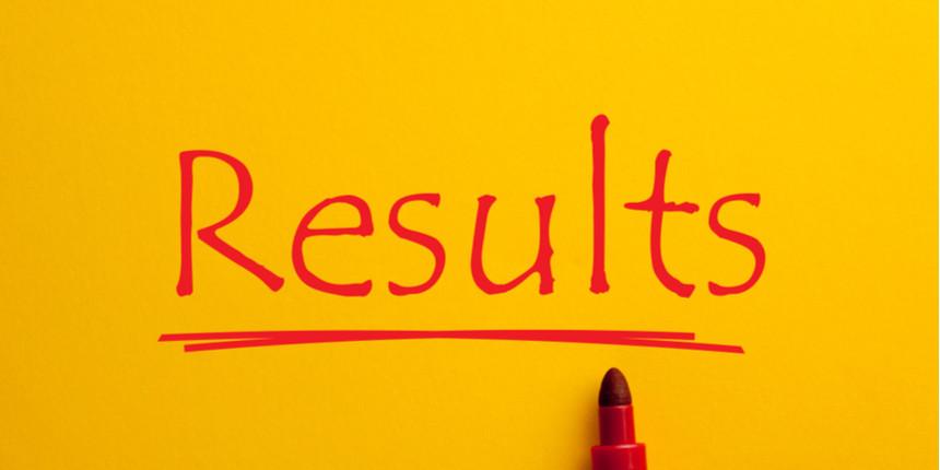 KP Establishment Department ETEA Result & Merit List Check Online