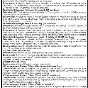 NPPMCL Jobs 2021 Application Form
