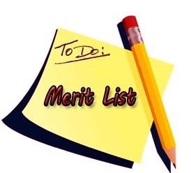 NUMS University Admission 2021 Merit List Check Online