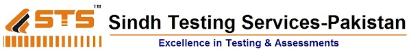 Sindh Testing Service STS Roll No Slip Download Online