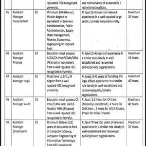 OTS Rawalpindi Waste Management Company Jobs 2021 Apply Online Roll No Slip